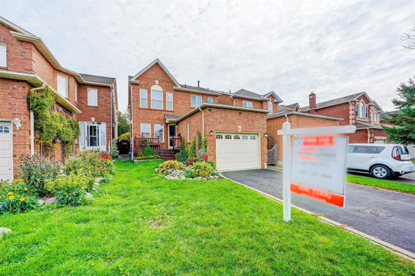 6 Sable Cres, Whitby