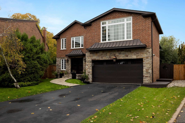 1048 Riverview Cres, Pickering