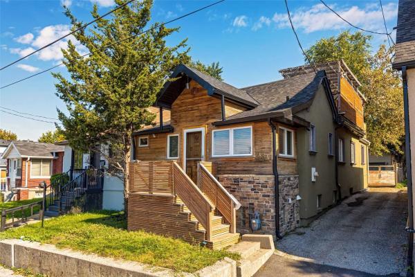 463 Warden Ave, Toronto