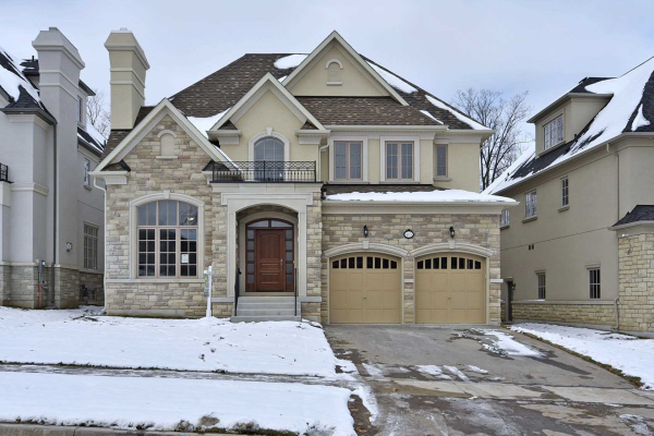 405 Flamingo Rd, Vaughan