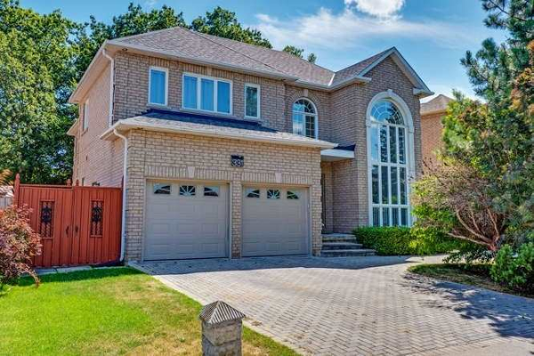 331 Worth Blvd, Vaughan