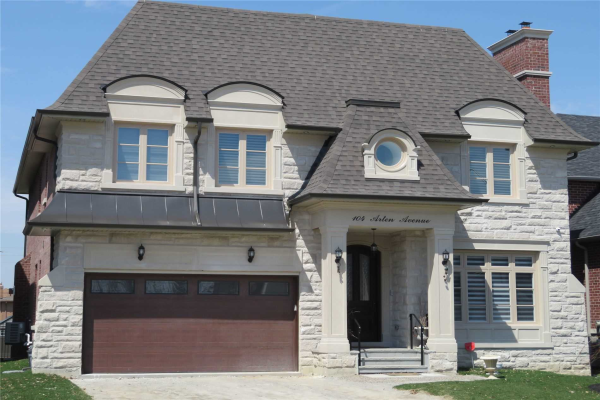 104 Arten Ave, Richmond Hill