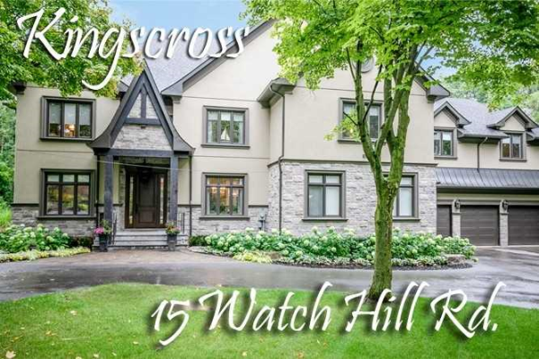15 Watch Hill Rd, King