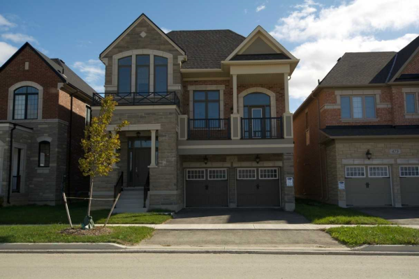 477 Kleinburg Summit Way, Vaughan