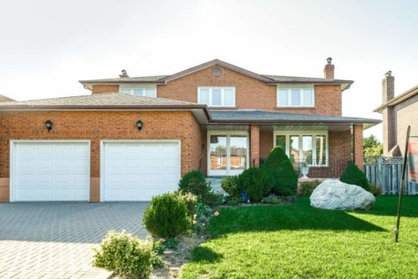 12 Keeleview Crt, Vaughan