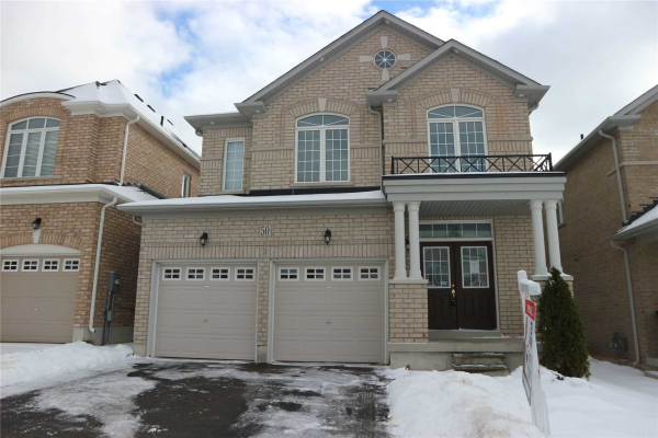 50 Herefordshire Cres, Newmarket