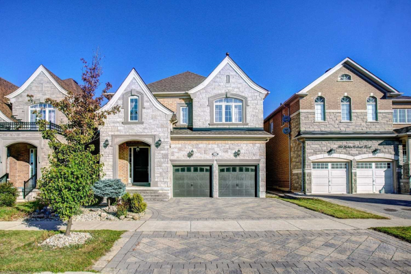 357 Golden Orchard Rd, Vaughan