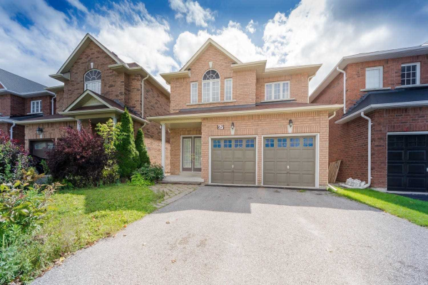 67 Woodbury Cres, Newmarket