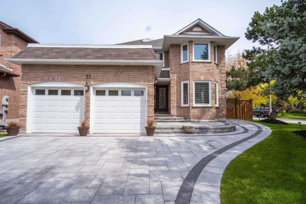 35 Kevi Cres N, Richmond Hill
