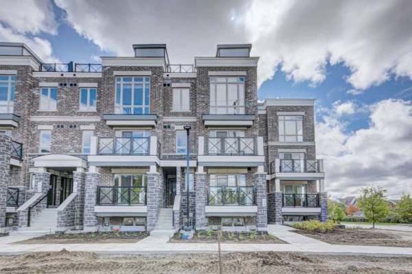 10 Westmeath Lane, Markham