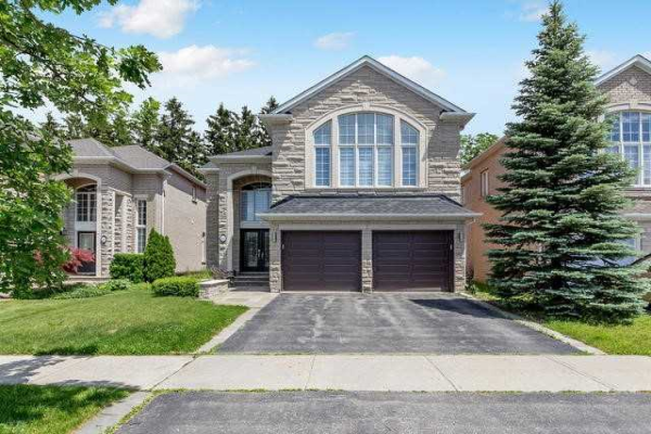 18 Vitlor Dr, Richmond Hill