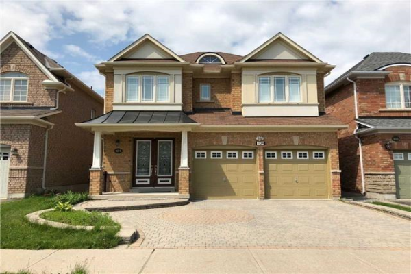 104 Kingshill Rd, Richmond Hill