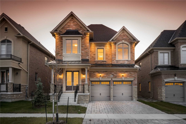 10 Nave St, Vaughan