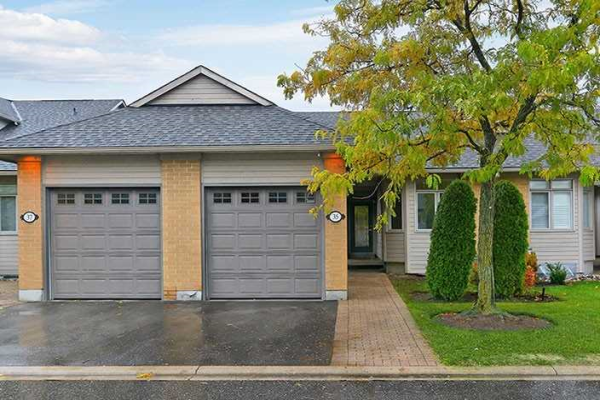 35 Christina Falls Way, Markham