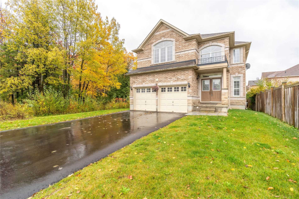 11 Briarhill Blvd, Richmond Hill