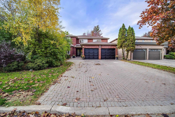 16 Miriam Cres, Richmond Hill