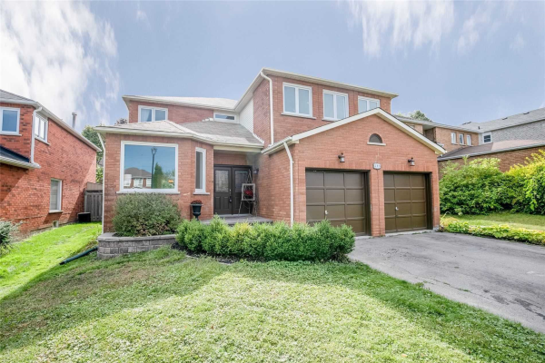 298 Kirby Cres, Newmarket
