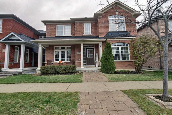14 Pinecliff Ave, Markham