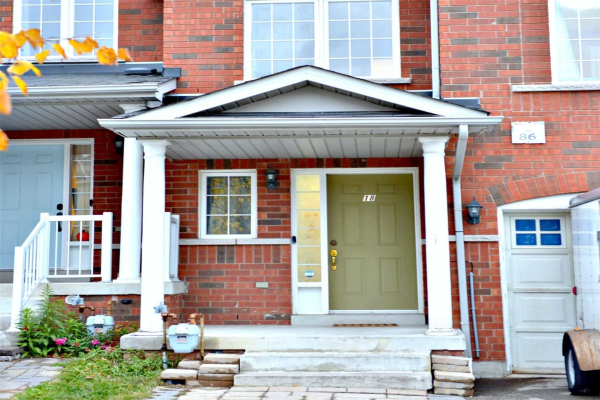 18 Rustic Ave, Richmond Hill
