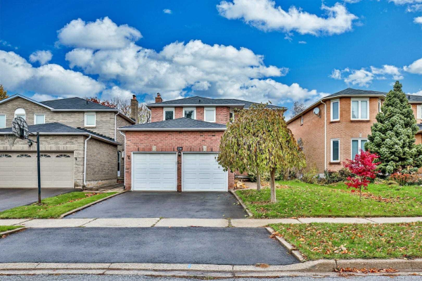 26 Oconnor Cres, Richmond Hill