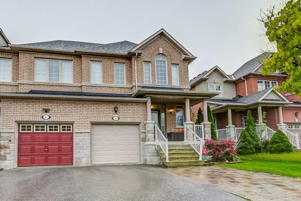 55 Whisperwood Rd, Vaughan