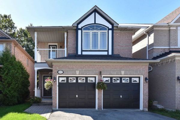 12 Bel Canto Cres, Richmond Hill