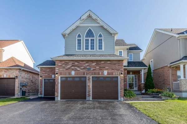 1121 Booth Ave, Innisfil