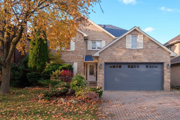 95 Gordon Rowe Cres, Richmond Hill