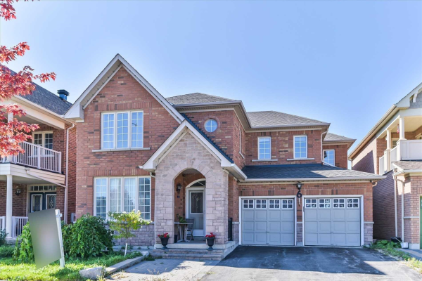 6 Kingshill Rd, Richmond Hill