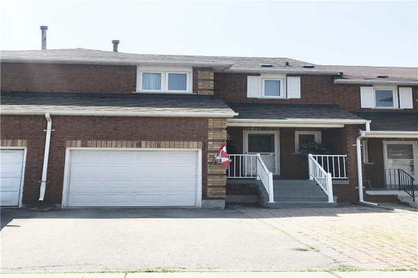 86 Islay Cres, Vaughan