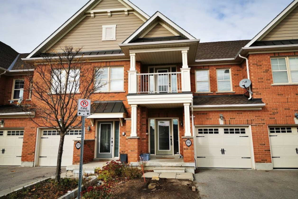 59 All Points Dr, Whitchurch-Stouffville