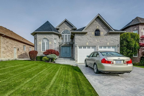 79 Bush Dr, Vaughan