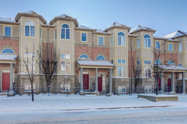 10 Legends Way, Markham