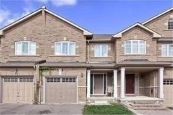 70 Carrier Cres, Vaughan