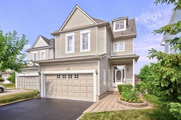 92 Mainprize Cres, East Gwillimbury