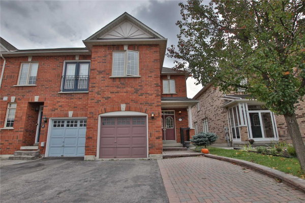 87 Angelica Ave, Richmond Hill