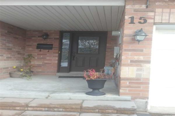 435 Middlefield Rd, Markham