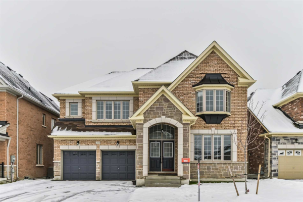 573 Clifford Perry Pl, Newmarket