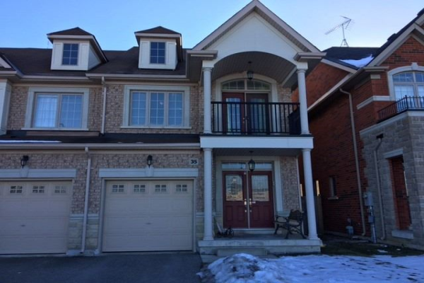 35 Marc Santi Blvd, Vaughan