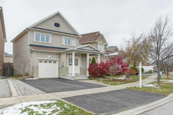 20 Tomscot Ave, Richmond Hill