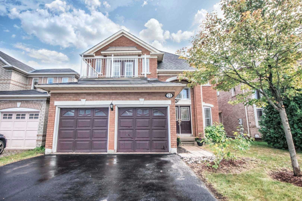 21 Snowy Meadow Ave, Richmond Hill