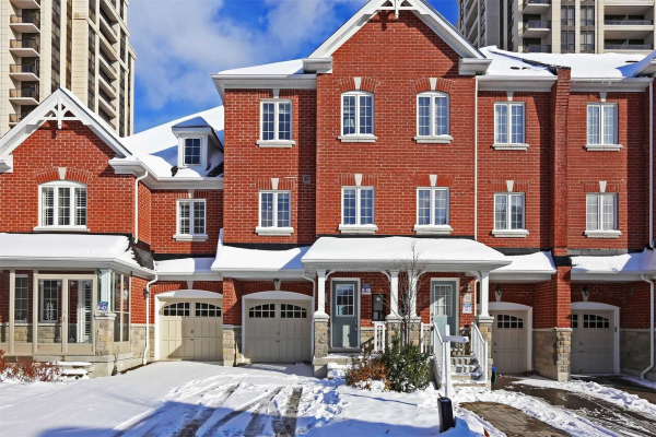 52 Eastern Skies Way, Markham
