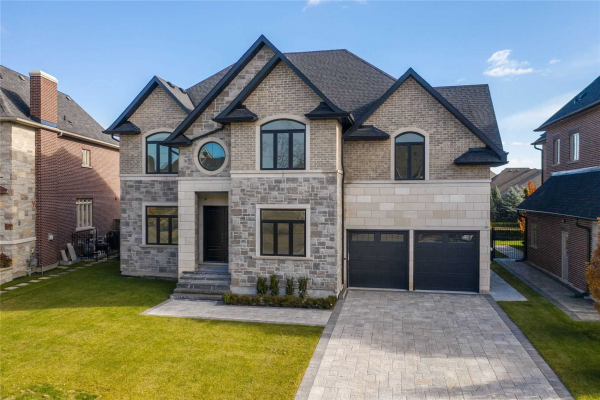 17 Autumn Grove Crt, Vaughan
