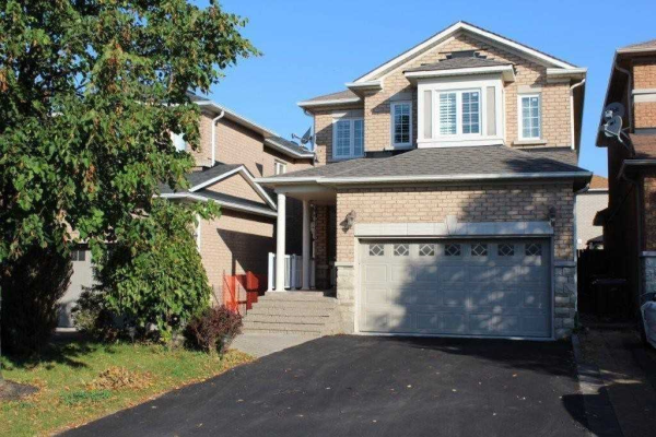 3 Coral Cres, Richmond Hill