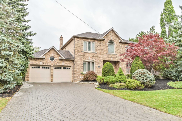 165 Longview Cres, Vaughan