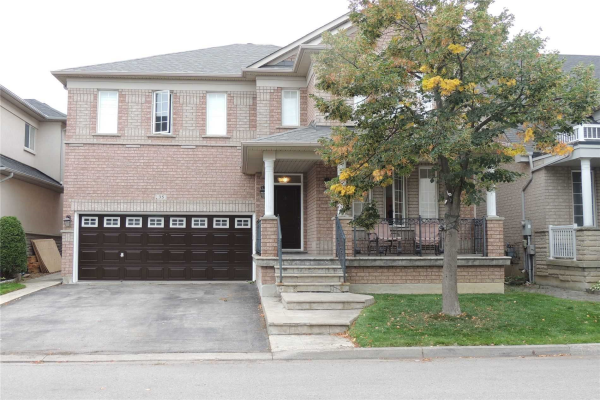 35 Thicket Tr, Vaughan