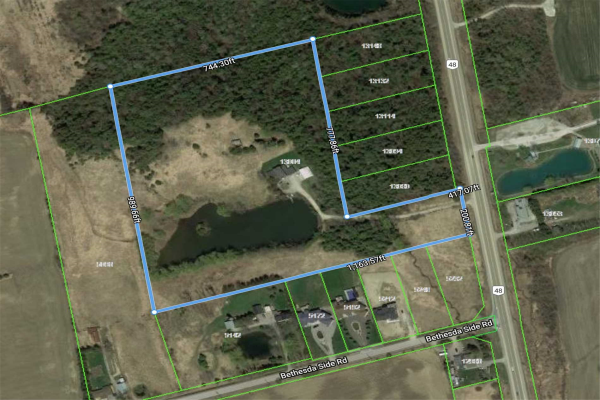 13064 Highway 48, Whitchurch-Stouffville