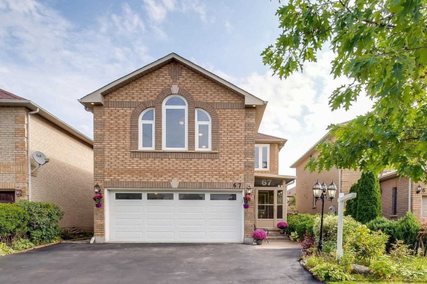 67 Sunridge St, Richmond Hill