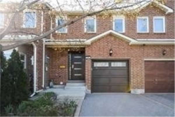 119 Green Bush Cres, Vaughan