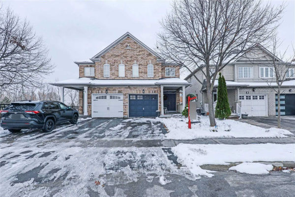 3 Echo Ridge Cres, Vaughan